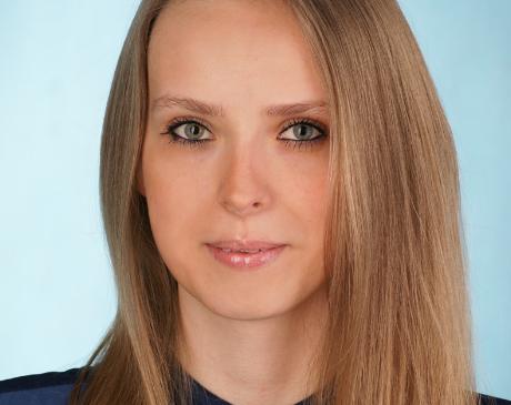 Olga Mrawiec